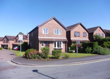 Thumbnail 4 bedroom detached house for sale in Queensgate, Beverley