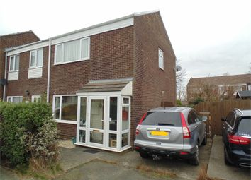 Thumbnail 3 bed end terrace house for sale in 19 Greenhill Park Drive, Haverfordwest, Pembrokeshire