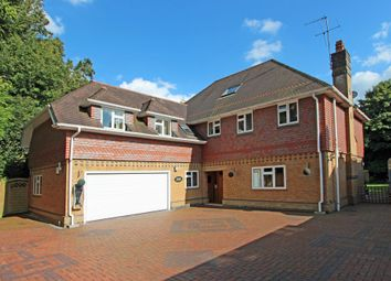 Thumbnail 6 bed detached house for sale in Holmcroft, Walton On The Hill, Tadworth