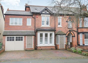 Thumbnail 6 bed semi-detached house for sale in Copthorne Road, Wolverhampton