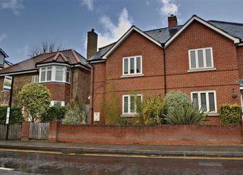 Thumbnail 3 bedroom semi-detached house for sale in Bridge Road, Hunton Bridge, Kings Langley