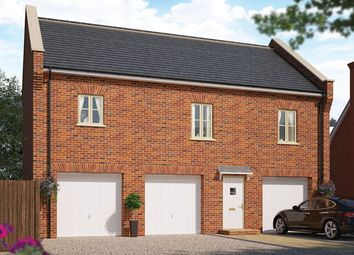 Thumbnail 2 bed maisonette for sale in Station Road, Framlingham, Suffolk