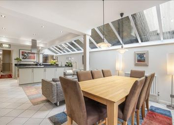 4 bed terraced house to rent in Grove Road, Barnes, London SW13
