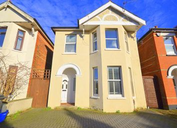 Thumbnail 3 bedroom detached house for sale in Nortoft Road, Bournemouth
