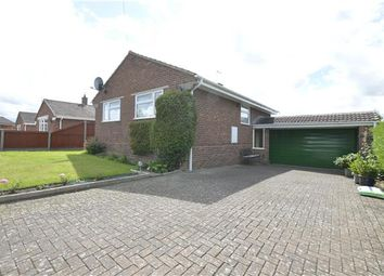 Thumbnail 3 bed detached bungalow for sale in Woodmans Way, Bishops Cleeve