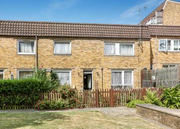 Thumbnail 3 bedroom detached house for sale in Redcastle Close, London