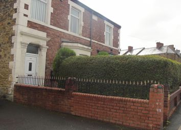 Thumbnail 4 bed semi-detached house to rent in Kells Lane, Low Fell, Gateshead