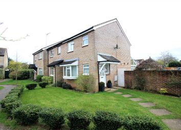 Thumbnail 3 bed semi-detached house for sale in Windmill Avenue, Bicester