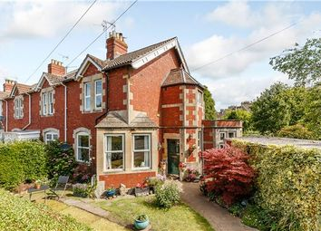 Thumbnail 3 bed semi-detached house for sale in Powlett Road, Bath, Somerset
