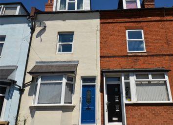 Thumbnail 3 bed terraced house for sale in Kings Terrace, Kings Heath, Birmingham