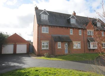 Thumbnail 5 bed semi-detached house to rent in Eastfield, Eardisley