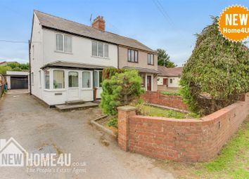 Thumbnail 3 bedroom semi-detached house for sale in Main Road, New Brighton, Mold