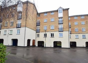 Thumbnail 2 bed flat for sale in Keating Close, Rochester, Kent