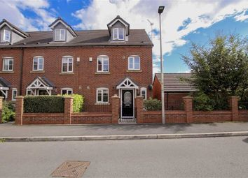 Thumbnail 3 bed semi-detached house for sale in Gadfield Grove, Atherton, Manchester