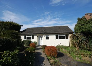 Thumbnail 2 bedroom detached bungalow for sale in Hayes Street, Bromley, Kent