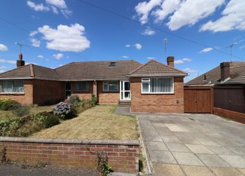 Thumbnail 3 bed semi-detached bungalow for sale in Hope Road, West End, Southampton