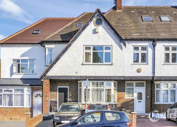 3 bed terraced house for sale in Park View Gardens, Wood Green N22