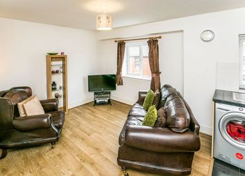 Thumbnail 2 bedroom flat for sale in Beatrice Court Gittin Street, Oswestry