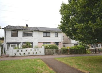 Thumbnail 3 bed semi-detached house for sale in Woodhall Lane, South Oxhey, Watford, Herfordshire