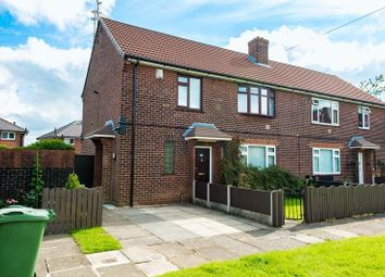 Thumbnail 2 bed flat for sale in Langton Place, Standish, Wigan