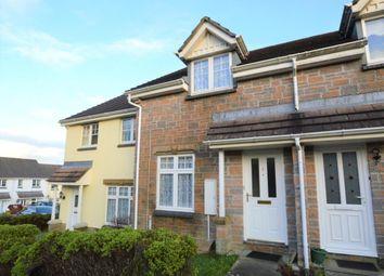 Thumbnail 2 bed terraced house to rent in Park Fenton, Liskeard, Cornwall