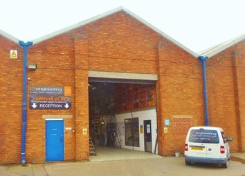 Thumbnail Light industrial to let in Unit 15, Audley Avenue Enterprise Park, Newport, Shropshire