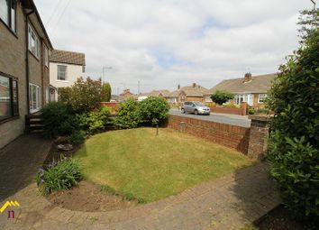 Thumbnail 3 bed semi-detached house for sale in Church Road, Barnby Dun, Doncaster