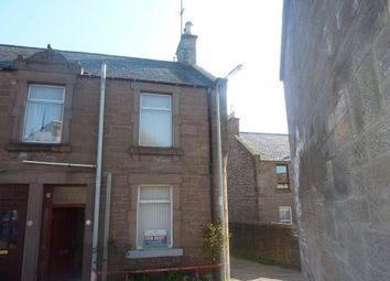 Thumbnail 1 bedroom flat to rent in Macgregor Street, Brechin