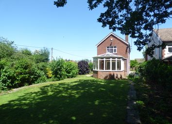 Thumbnail 2 bed detached house for sale in Parkway, Woburn Sands