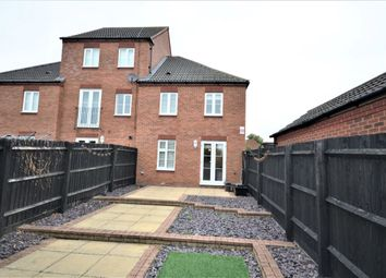 Thumbnail 3 bed property for sale in South Meadow Road, St Crispins, Northampton
