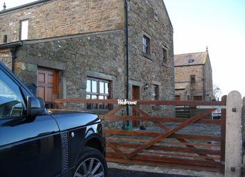 Thumbnail 4 bed barn conversion to rent in Clitheroe Road, Dutton, Preston