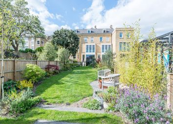 Thumbnail 5 bed property for sale in Grove Park, London