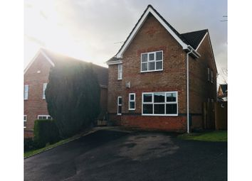 Thumbnail 3 bed detached house for sale in Mountain View, Porth