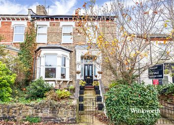 Thumbnail 2 bed maisonette for sale in Lansdowne Road, Finchley, London