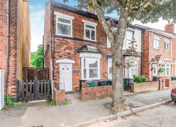 Thumbnail 2 bed semi-detached house for sale in Foley Street, Wednesbury