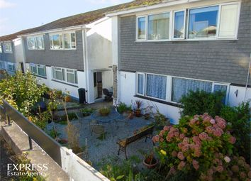 Thumbnail 2 bed flat for sale in Garth-An-Creet, St Ives, Cornwall