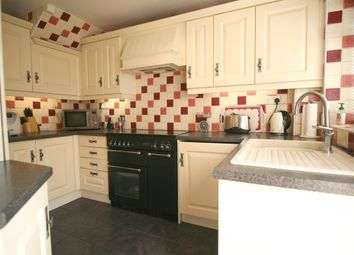 Thumbnail 3 bed end terrace house for sale in Mill Lane, Chadwell Heath