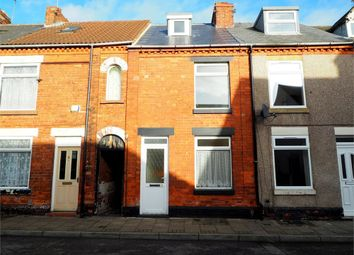 Thumbnail 3 bed terraced house for sale in Chatsworth Street, Sutton-In-Ashfield, Nottinghamshire