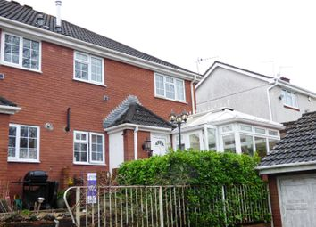 Thumbnail 2 bed flat for sale in Romilly Gardens, Plympton, Plymouth