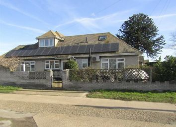 Thumbnail 5 bed semi-detached bungalow for sale in Heath Road, Grays