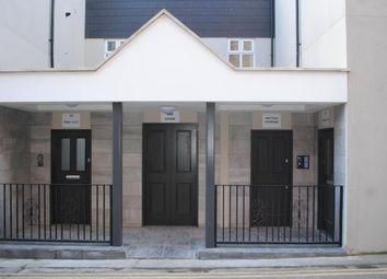 Thumbnail 1 bed flat to rent in Mackintosh Lane, Homerton/Hackney