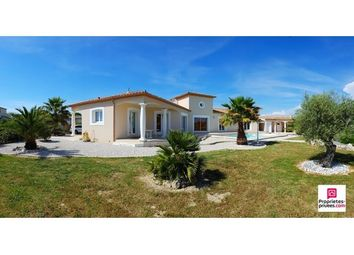 Thumbnail 4 bed property for sale in 34480, Puissalicon, Fr