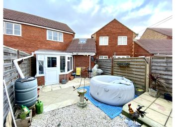 3 bed semi-detached house for sale in Clarks Road, Bridgwater TA6