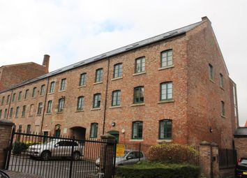 Thumbnail 2 bed flat for sale in The Tannery, Lawrence Street, York
