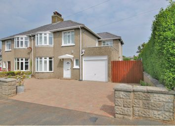 Thumbnail 4 bed semi-detached house for sale in Devonshire Crescent, Douglas, Isle Of Man