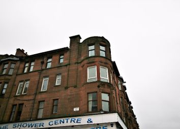 Thumbnail 1 bed flat for sale in Dumbarton Road, Partick, Glasgow