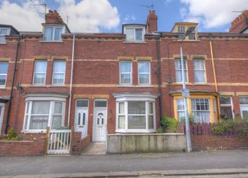 Thumbnail 4 bedroom terraced house for sale in Clarence Avenue, Bridlington