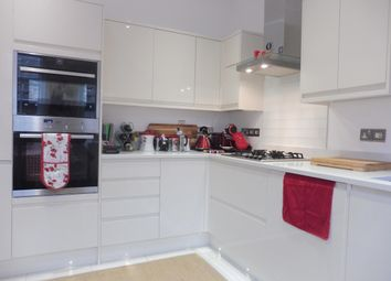 Thumbnail 2 bed terraced house to rent in Red House Mews, Durrington, Salisbury