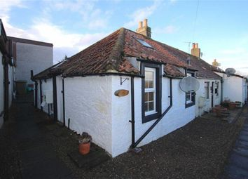 Thumbnail 1 bed end terrace house for sale in An Cala, Knowehead, Freuchie, Fife