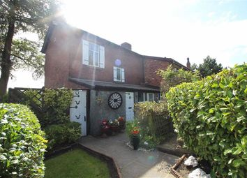 Thumbnail 3 bed cottage for sale in Cottam Lane, Ingol, Preston